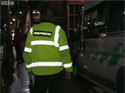 BBC News special report on attacks on first responders