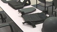 Mich. EMS agencies look into body armor