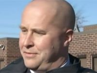 Conn. asst. fire chief placed on administrative leave
