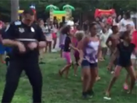 NJ EMT busts a move in viral 'Nae Nae' video