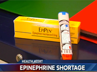 Va. pediatrician says expired EpiPens 'OK in a pinch'