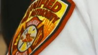 Police: Fire chief didn't report medic who stole morphine