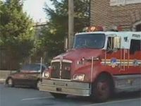 Several NYC probationary firefighters contract MRSA
