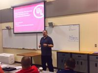 NFFF introduces fire dynamics boot camp
