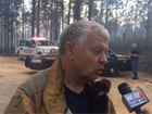 Survivor of Forest Service copter crash expected to recover