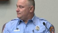 Ill. fire Capt. testifies at trial for baby's death