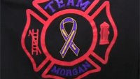 Firefighters rally to help 8-year-old with cancer
