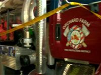 LODD: Mo. firefighter suffers medical emergency