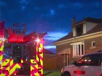 Officials considering eliminating Mich. fire dept.