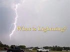 What you need to know about lightning and the 5 'R's'
