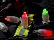 Innovation Zone - Triage Lights