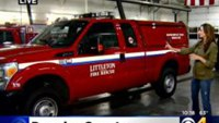 'Quick Cars' speed up Colo. EMS response