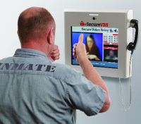 How using outdated technology with deaf inmates risks lawsuits and prison staff safety