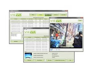 Photo VIEVUVERIPATROL is a secure software system for the storage, retrieval and management of video files.