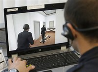 How virtual training is better preparing law enforcement for the field