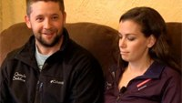 Ore. firefighter to lose leg to cancer