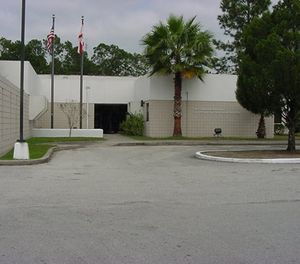 "In their report, deputies said the detention center ""completely lost control of the facility and needed assistance from the Volusia County Sheriff's Office to restore order and gain control of the facility."" (Photo/Florida Department of Juvenile Justice)"