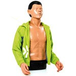 Ambu® AmbuMan Wireless Manikin