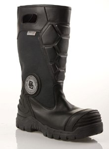 Photo courtesy Black DiamondBlack Diamond's new X2 boot, whichwas introduced at FDIC in Indianapolis, will be released in September.