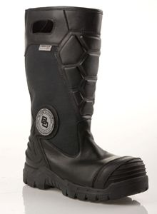 Black Diamond introduces new fire boot at FDIC
